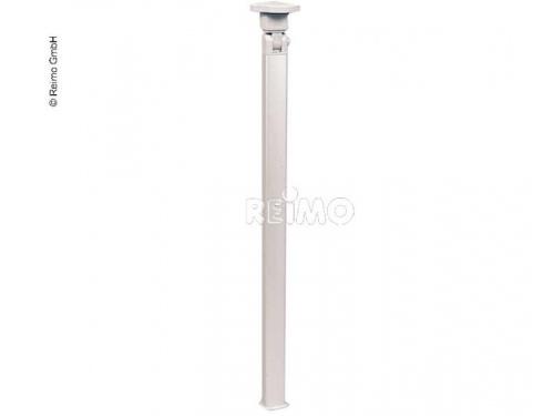 Pied de table articule 72cm