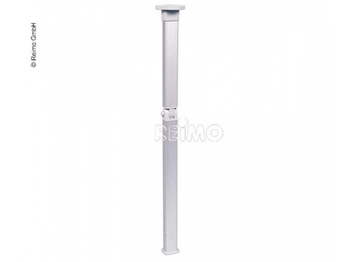 Pied de table articule centrale 74 cm