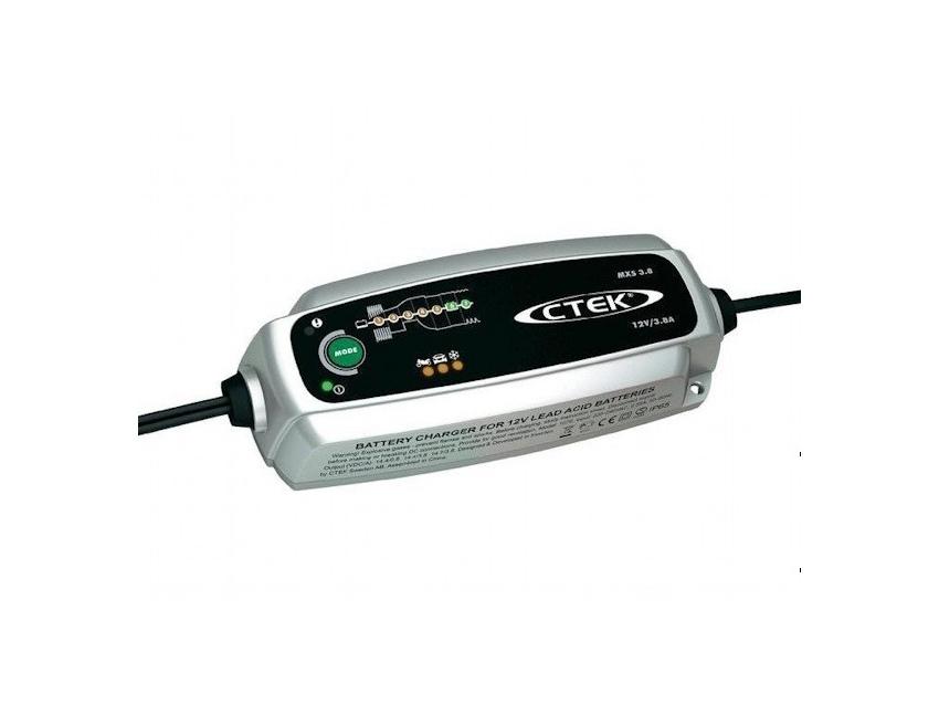 Chargeur CTEK MXS 5.0 12V