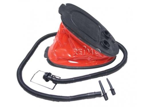 Pompe à pied pour matelas pneumatique