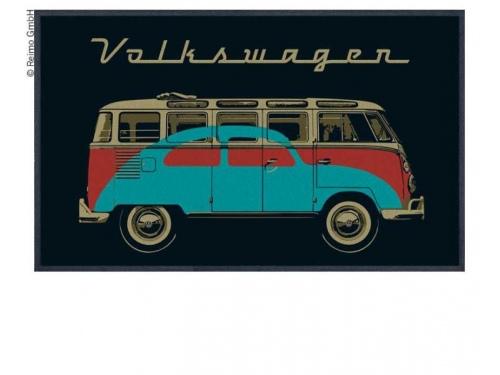 Paillasson VW Collection