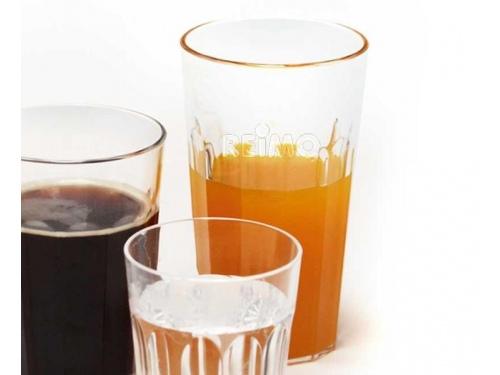 Set de 2 verres à bierre