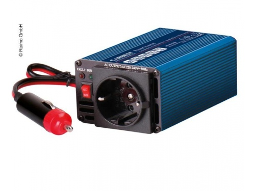 CONVERTISSEUR Power Inverter CARBEST 200W
