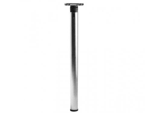 Pied de table oval 67.5cm