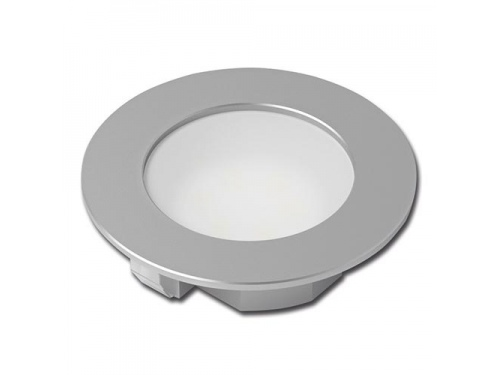 Spot éclairage LED 12V aluminium