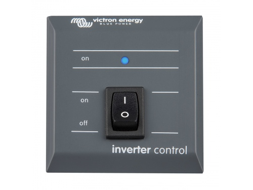 Phoenix inverter control VE-DIRECT