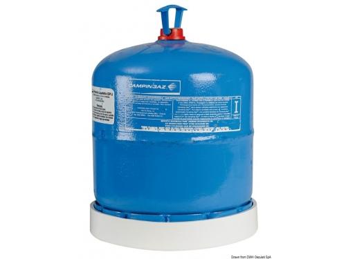 Calle bouteille de gaz Campingaz
