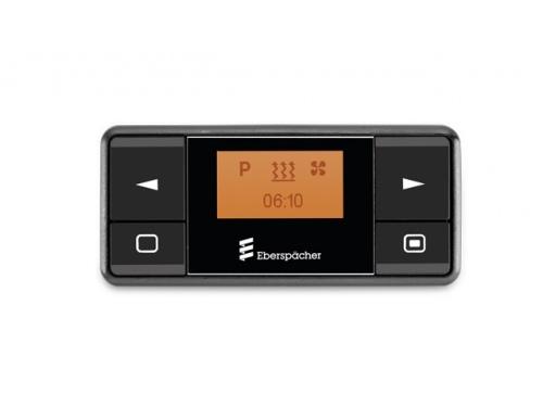 Commande Easystart Timer pour chauffage au gazole Eberspächer Airtronic D2