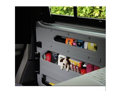 """Rangement intérieur de porte latérale pour Volkswagen Transporter T5 ou T6 """"Camperstock"""""""