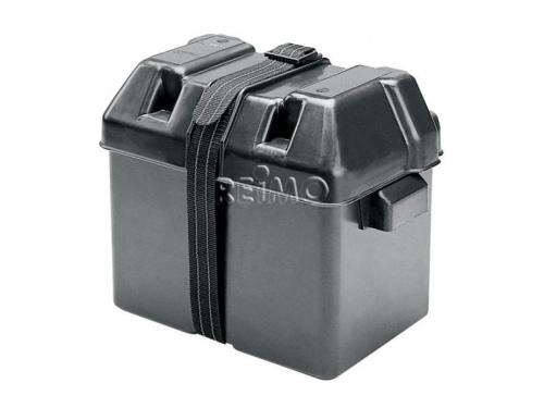 Boitier de batterie