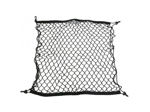 Filet de rangement en nylon 70 x 70 cm