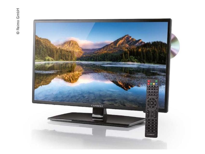 Téléviseur LED Full HD 23.6'