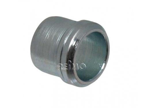 Olive acier pour écrou bicone 8mm - Lot de 5