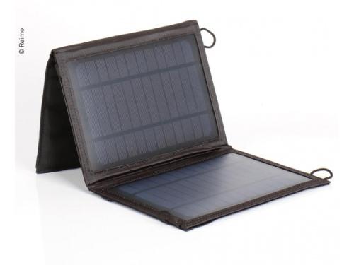 Panneau solaire pliable 7W