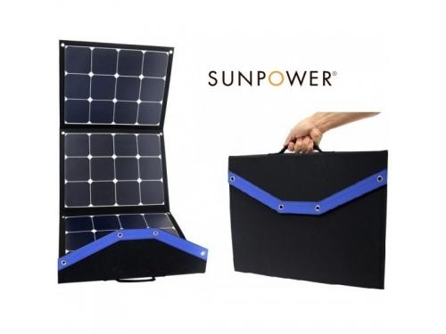 Panneau solaire pliable HPP-130 ENERGIE MOBILE