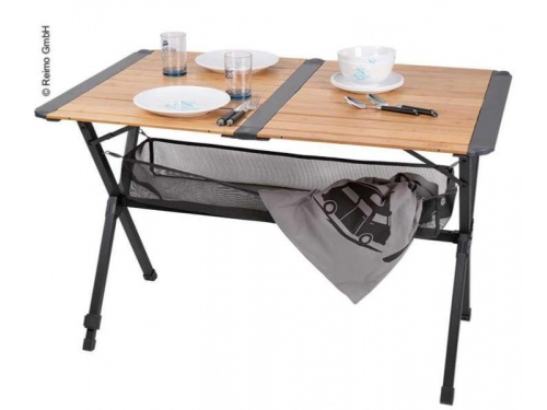 Table bambou Holitday Travel