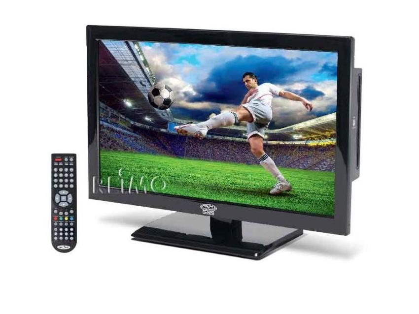 TELEVISEUR DEL CARBEST 21,5 HD ready