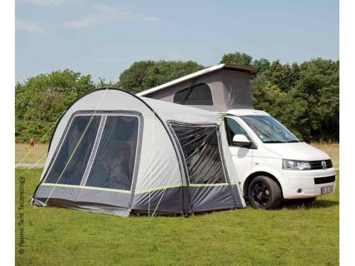 Auvent Hispaniola pour camping-cars