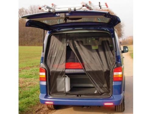 Moustiquaire de porte latérale pour VW T4 depuis 2003