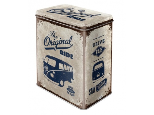 Boite Tin Boxes L Nostalgic Art The Original Ride