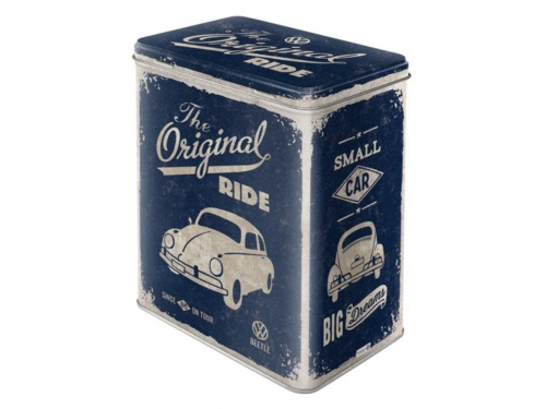Boite Tin Boxes L Nostalgic Art The Original Ride Cox