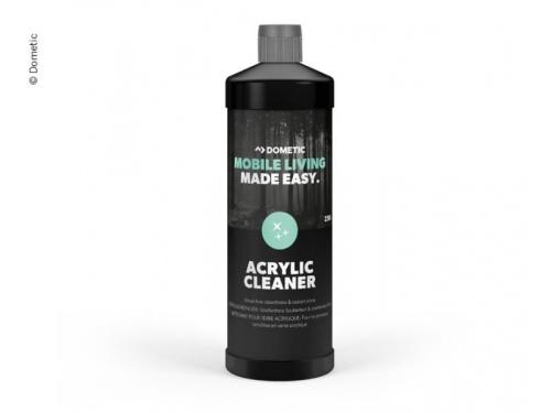 Produit nettoyant  pour acrylique