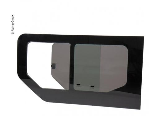 Fenêtre coulissante en verre 800x340mm