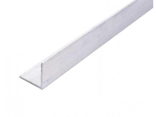 Support en aluminium 30x20x2mm
