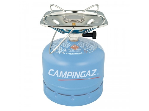 RÉCHAUD GAZ CAMPINGAZ SUPER CARENA R