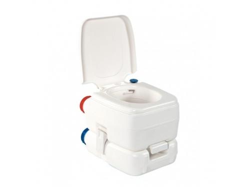 Toilette chimique bi-pot 30