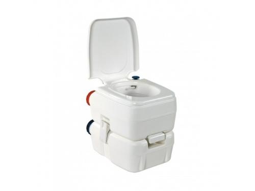 Toilette chimique bi-pot 34 Fiamma
