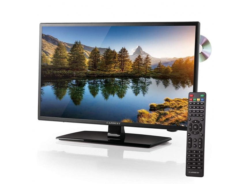 Téléviseur LED Full HD 18.5'