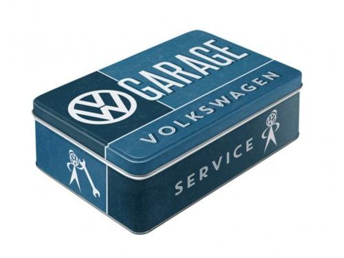 Boite à sucre Nostalgic Art Volkswagen Garage