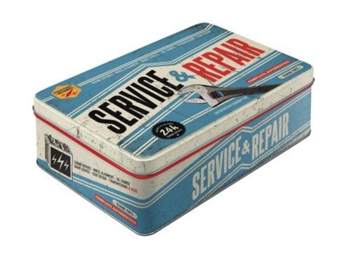 Boite à sucre Nostalgic Art Get Service & Repair