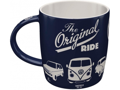 Mug Tasse Nostalgic Art. Volkswagen Collection Original Ride