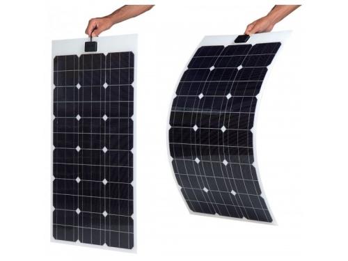 PANNEAU SOLAIRE SOUPLE AFLEX AFX 200W ENERGIE MOBILE