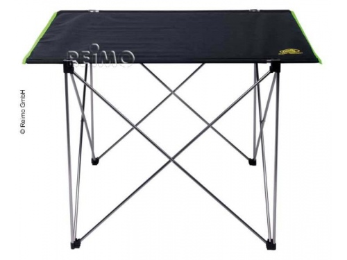 Table ultra légère