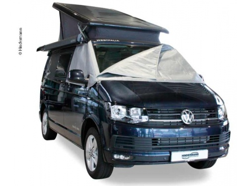 Protection extérieure isotherme classic hindermann VW T5/T6