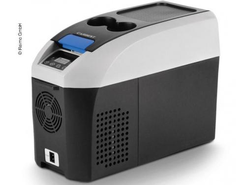 Carbest Kompressor-Kühlbox 9L