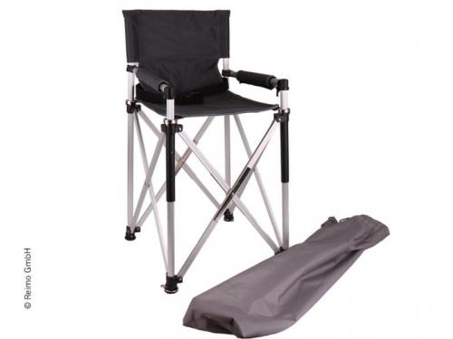 Chaise haute pliante pour enfants