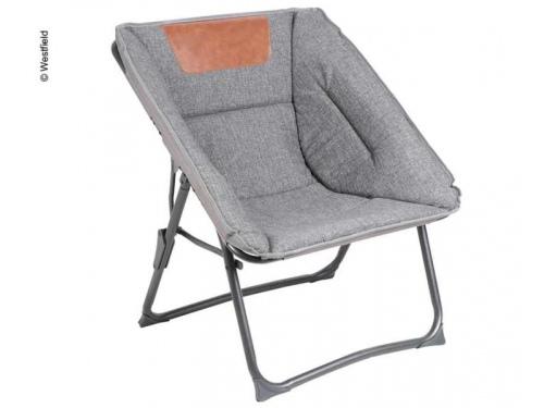 Chaise pliante Vintage Elisabeth
