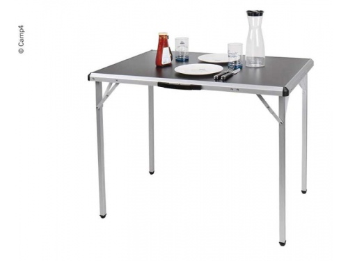 Table de camping en aluminium TORE
