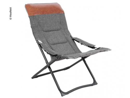 Chaise pliante Vintage Emma