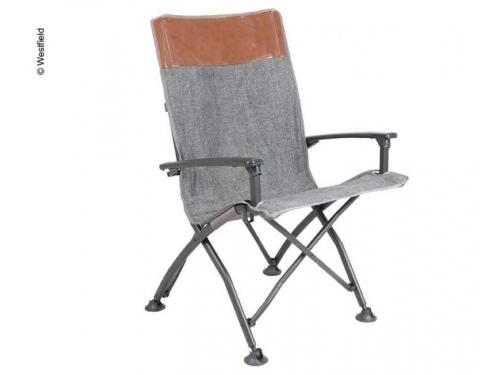 Chaise pliante Vintage Grace