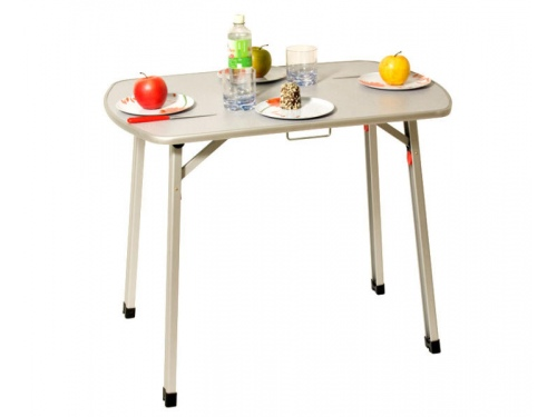 Table de camping 90 x 60 cm