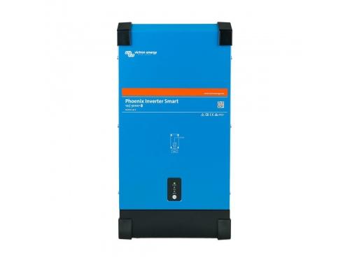 CONVERTISSEUR 12V/230V VICTRON ENERGY PHOENIX 3000VA SMART PUR SINUS