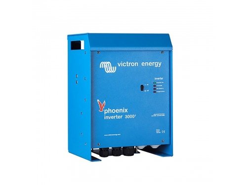 CONVERTISSEUR 12V/230V VICTRON ENERGY PHOENIX 3000VA PUR SINUS