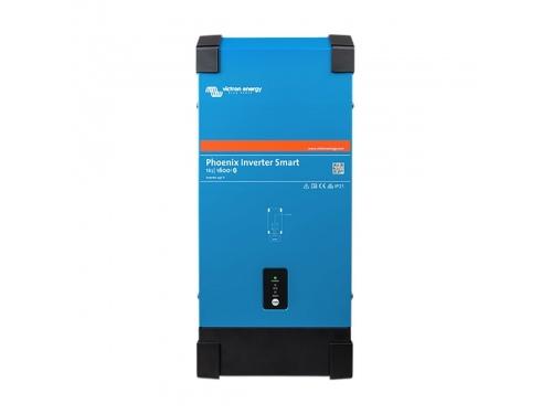 CONVERTISSEUR 12V/230V VICTRON ENERGY PHOENIX 1600VA SMART PUR SINUS