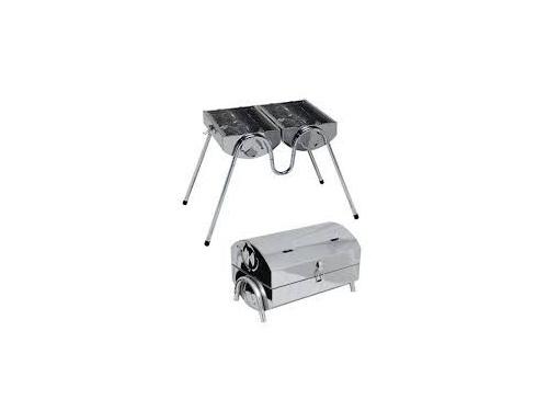 Barbecue Titisee au charbon de bois
