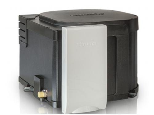 TRUMA Chauffe-eau GAZ et ELECTRIQUE